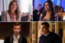 Dynasty Sets New Series Regulars Ahead of Season 3 Premiere
