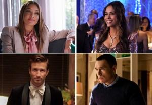 Dynasty Season 3 Cast Changes