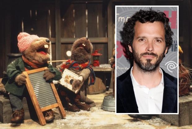 Emmet Otter's Jug-Band Christmas Movie Bret McKenzie