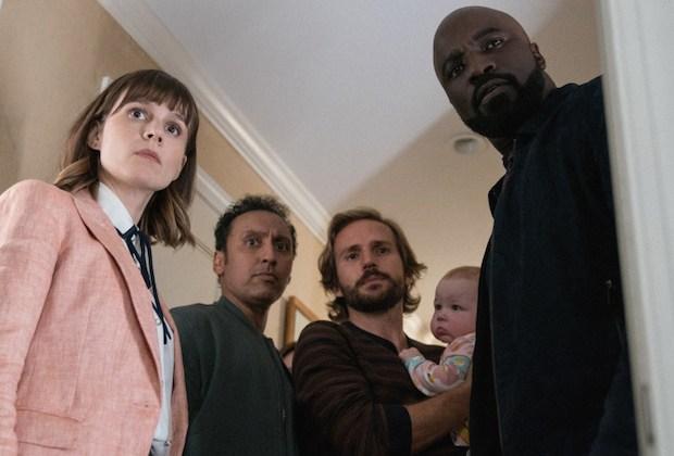 Evil Season 1 CBS