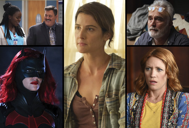 Fall TV Shows 2019