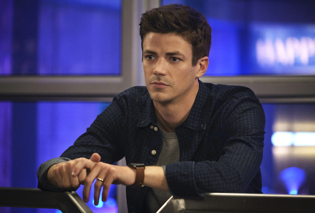 Flash Recap 6x03