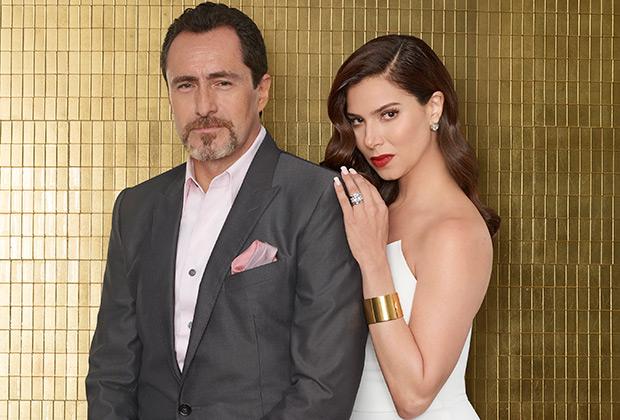 Grand Hotel Season 2