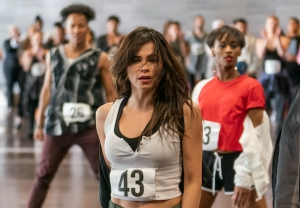 Jenna Dewan 'Soundtrack' on Netflix