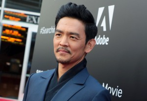 John Cho Injured Cowboy Bebop Netflix