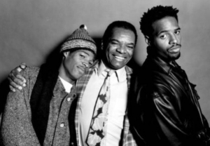 John Witherspoon - The Wayans Bros.