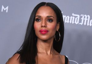 Kerry Washington The Prom Netflix