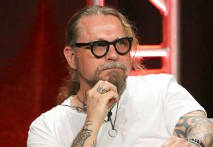 Kurt Sutter Fired FX Mayans MC