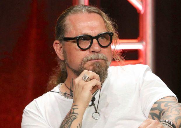 Kurt Sutter Fired FX Mayans MC