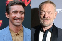 Lee Pace and Jared Harris to Star in 10-Episode Adaptation of Isaac Asimov's Sci-Fi Classic Foundation at Apple TV+