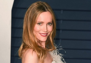 Leslie Mann The Power