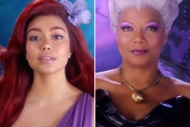 Little Mermaid Live! Promo Reveals First Look at Ariel, Ursula and More