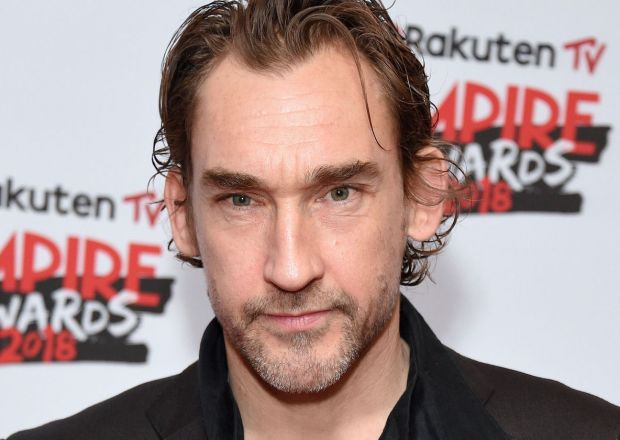 Lord of the Rings Amazon Joseph Mawle