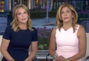 Matt Lauer Rape Allegation — Today Show Statement (Video)