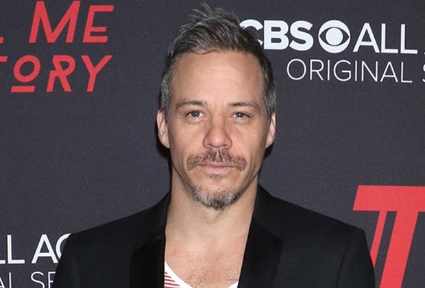 Prodigal Son Michael Raymond James Joins Season 1 Cast On Fox Tvline