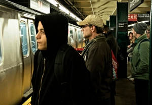 Mr. Robot final Season 4 premiere