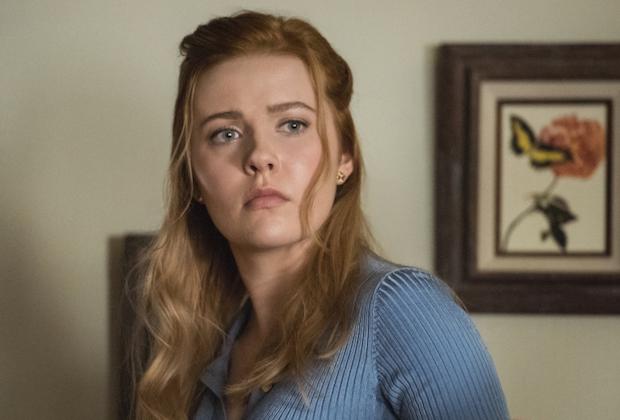 Nancy Drew Premiere Ratings
