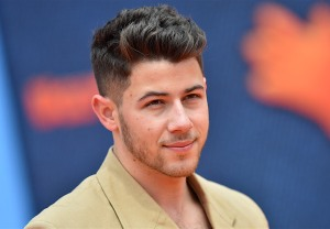 Nick Jonas The Voice