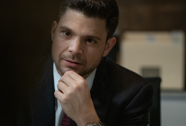 Power Proctor Dead Jerry Ferrara Interview Season 6