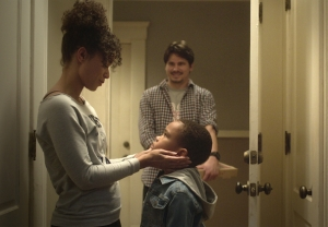 Raising Dion Season 1 Spoilers Jason Ritter Alisha Wainwright Interview