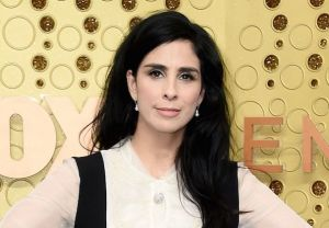 Sarah Silverman Late NIght Talk Show HBO Pilot