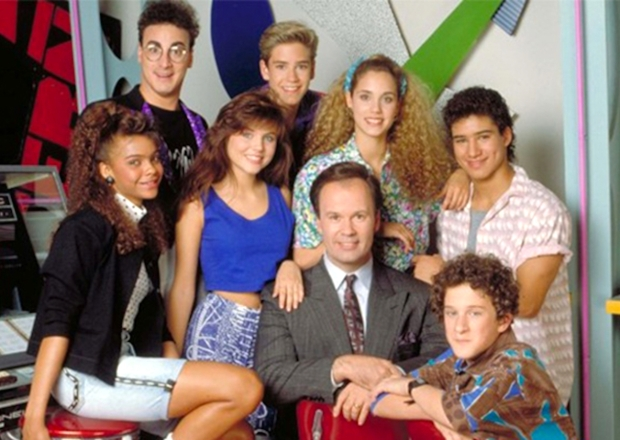 Saved By the Bell Revival Cast