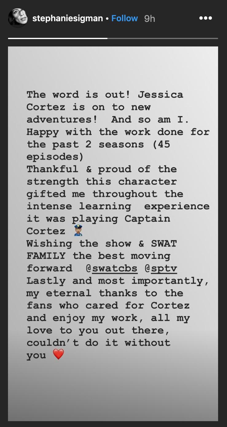 Zoey Cortes