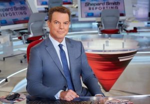 Shepard Smith Quits Fox News