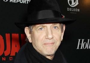 Peter Coyote Robert Mueller