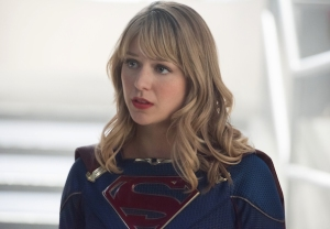 Supergirl Ratings Season 5