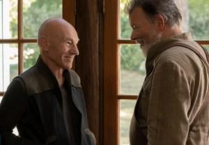 Star Trek Picard Renewed