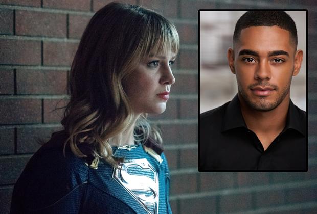 Supergirl Season 5 Cast