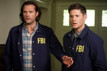 Supernatural Boss Talks Sam's Troubling Visions