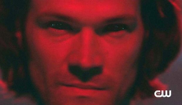 Supernatural Spoilers Sam Visions