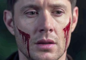 Supernatural Trailer