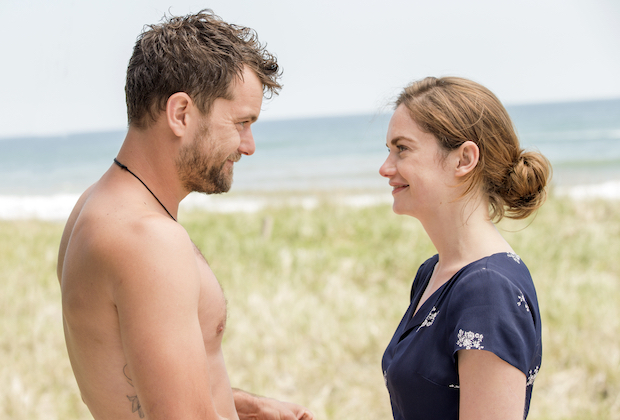 'The Affair' 5x11 - Cole and Alison, Series Finale