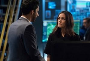 The Blacklist Season 7 Premiere