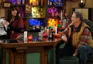 The Conners 2x03: Katey Sagal