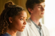 The Good Doctor's Antonia Thomas Reacts to That Fatal Twist: 'It's a Complicated Cocktail of Emotions'