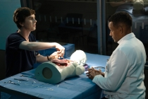 The Good Doctor Episode 5 Recap: Steve Pays Shaun a 'Visit' Before His First Surgery