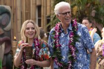 Good Place Recap: Aloha Darkness, My Old Friend — Plus, Is [Spoiler] Back?