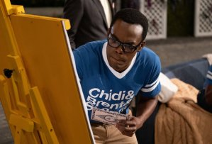 The Good Place Season 4 Episode 4 Chidi