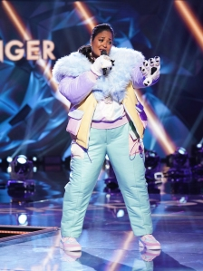 the-masked-singer-laila-ali-panda-season-2-episode-2-unmasked