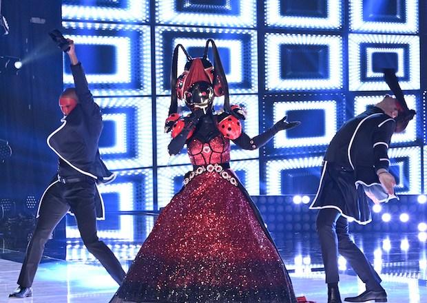 The Masked Singer Recap Season 2 Episode 5