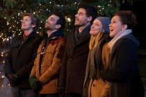 The Moodys: Fox's Christmas Miniseries Reveals First Photo, Sets Premiere Date