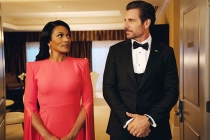 BET White House Drama The Oval Is Tyler Perry's Most Insane Creation Yet