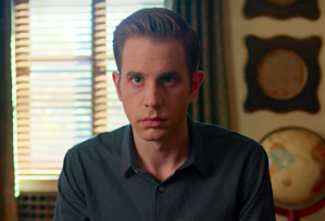 The Politician Netflix Ben Platt Payton Hobart