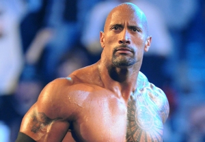 The Rock WWE Smackdown
