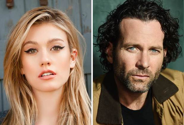 The Stand Katherine Mcnamara And Eion Bailey Join Event Series Tvline