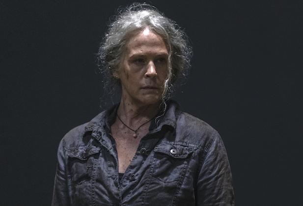 the walking dead recap season 10 episode 3 ghosts